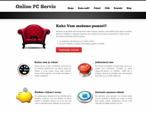 Online PC Servis